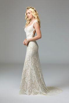 @watterswtoo Willowby Style 57114 Twilla wedding dress.