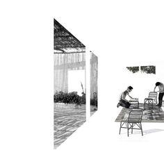 Ted'a arquitectes Casa di vacanze de Marco Zanuso