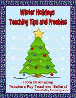 Primary Inspiration: The Free Giant Holiday Ebook is Here! 2011