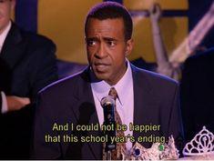 Truth, Principal Duvall.