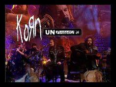 KORN - Creep (Cover)