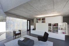 Two Single-Occupancy Detached Houses / L3P Architekten