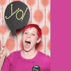 Hi all! I'm Laura of The LBeau Room (or as most of you probably remember me, the girl with red hair). I'm an event coordinator & roller derby girl living in central Iowa. I have big dreams of planning a Midwest meet-up for bloggers so if you're interested, get in touch! www.thelbeauroom.com @lbeauroom on Twitter & Instagram.