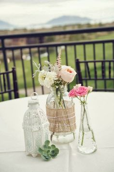 Floral Design by Erin | Shaylee Burr Photography