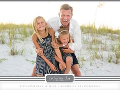 Watersound, Florida Family beach pictures, Florida, beach clothing ideas, Watercolor pictures, Seaside pictures // Catherine Clay Photography, Dallas Child Photographer