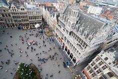 Βρυξέλλες: Κι όμως, ξέρουν να ζουν, του ανταποκριτή μας στις Βρυξέλλες, Νίκου Χρυσολωρά | Kathimerini