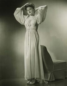 Image result for 19th century nightgown