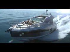 The Azimut Wealth on the Water Float Life, Azimut Yachts, Motor Boats, Submarines, Luxury Yachts, Models, Large Windows, Far Away, Luxury Lifestyle