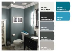 ColorSnap by Sherwin-Williams – ColorSnap by Mickisblues