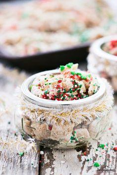 Christmas Sugar Cook