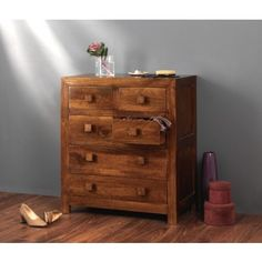 Kashmir Chest of Drawers