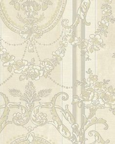 Environmentally Friendly - 52170007 from Vintage Home book by Fairwind Studios - Brewster Wallcovering.