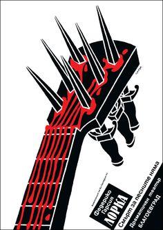Resultado de imagen para luba lukova posters