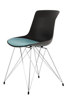 Les 10+ meilleures images de Chaises & Pouf | chaise, pouf