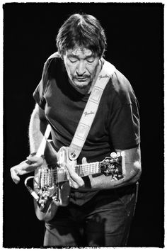 Chris Rea Young