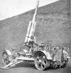 8.8cm Kw-Flak M1916