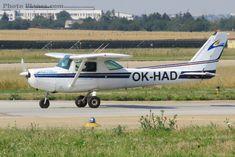 Cessna 152 - OK-HAD