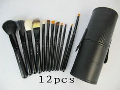 Get Cheapest and best products in our Ibuywholesale shop Mac Makeup Brushes, Teen Fashion, Fashion Tips, Runway Fashion, Fashion Trends, Beauty 101, Mac Lipstick, Street Style Women, Street Styles