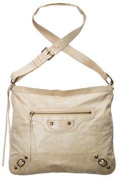 BALENCIAGA SHOULDER BAG @SHOP-HERS