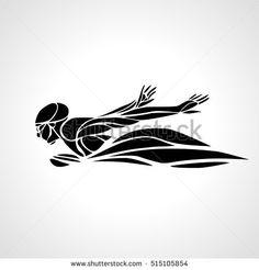 Swimmer Stock Images, Royalty-Free Images & Vectors | Shutterstock