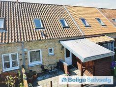 Njalsvej 132, Højstrup, 5210 Odense NV - Rækkehus, 78m2. Med solrig have i attraktivt område #rækkehus #odense #selvsalg #boligsalg #boligdk