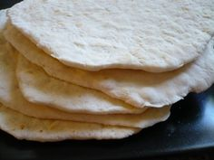 Chuy's has the best tortillas... going to see how close this copycat recipe is.