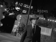 """Harry Townes - """"The Four of Us Are Dying"""" is episode 13 of the American television anthology series The Twilight Zone. It originally aired on CBS on January 1, 1960."""