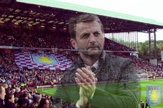 Just done this Tim Sherwood pic, #AVFC feel free to use & share