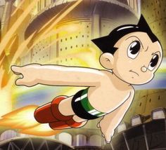 While the animation is excellent, Astro Boy is too intense for younger kids, too corny for teens and annoyingly political. Astro Boy, Cartoon Tv, Cartoon Shows, Cartoon Characters, Japanese Characters, 1980 Cartoons, Best 90s Cartoons, Retro Cartoons, 90s Childhood