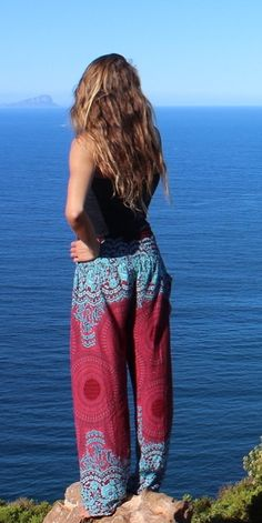 09c8fa9801b77 387 Best One Tribe Yogis images   Harem Pants, Harem trousers ...