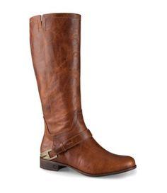 I want these!UGG Australia Channing II Leather Boots   Dillards.com