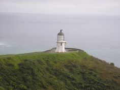 Cape Reinga is the northwesternmost tip of the Aupouri Peninsula, at the northern end of the North Island of New Zealand.