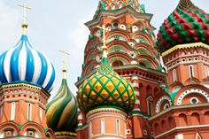 HowStuffWorks: How Russian Traditions Work