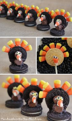 Fall Recipes for Thanksgiving | creative reader features no. 198 - bystephanielynn
