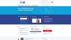 BW7 Website Website
