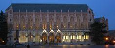 IlPost - Suzzallo Library, USA - Suzzallo Library, Università di Washington, Seattle, USA (Foto: Seattle Fox)