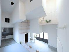 katsutoshi sasaki + associates house of kasamatsu