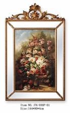 oil painting and frames, oil painting and frames direct from Guangzhou Miller Arts & Crafts Co. in China (Mainland) Frames Direct, Guangzhou, Mirrors, Arts And Crafts, China, Oil, Painting, Painting Art, Paintings