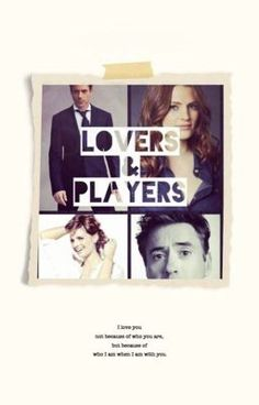"You should read ""Lovers & Players"" on #wattpad #romance"