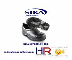 Der SIKA SUPER-CLOG S3  gehört zu den besten und beliebtesten Sicherheitsclogs auf dem Markt! Im onlineshop.as-rathjen.com für 119,00 € ohne Versandkosten innerhalb Deutschlands!