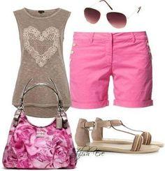 Lovin the pink!