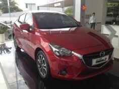 Giá xe Mazda 2 rẻ nhất tại HCM, nhiều quà tặng có giá trị cao đang chờ bạn