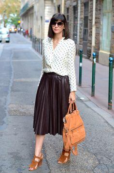 @bonsbaisersdailleurs in Yves Saint Laurent CLASSIC 6 807/HA