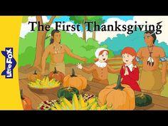 Thanksgiving Videos for Kids
