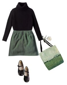 """""""Landscaping"""" by lsaroskyl ❤ liked on Polyvore featuring Barbara Bui"""