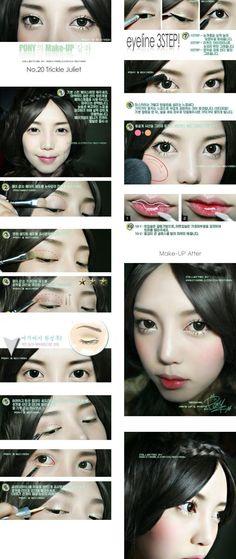 #Korean beauty