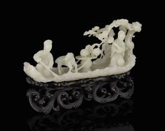 Chinese Culture, Chinese Art, Asian Art Museum, White Jade, Ancient China, Small Art, Jade Pendant, Chinese Antiques, Stone Carving