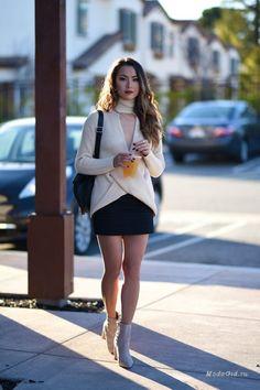 Новые образы от модного блоггера из Калифорнии Jessica Ricks 2