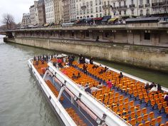 The 10 Most Unforgettable Paris Sights and Attractions: Boat Tour of the Seine River