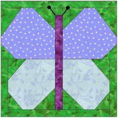 Image result for turtle quilt block pattern